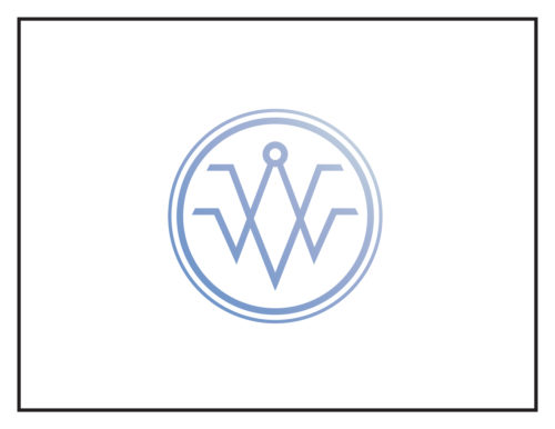 Icon: WV Monogram