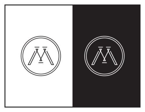 Icon: M Monogram