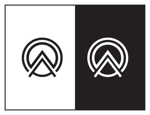 Icon: Circles / A-Mark