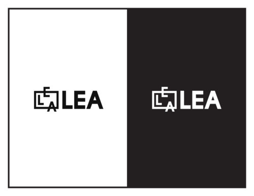 Logo Design: Lea International